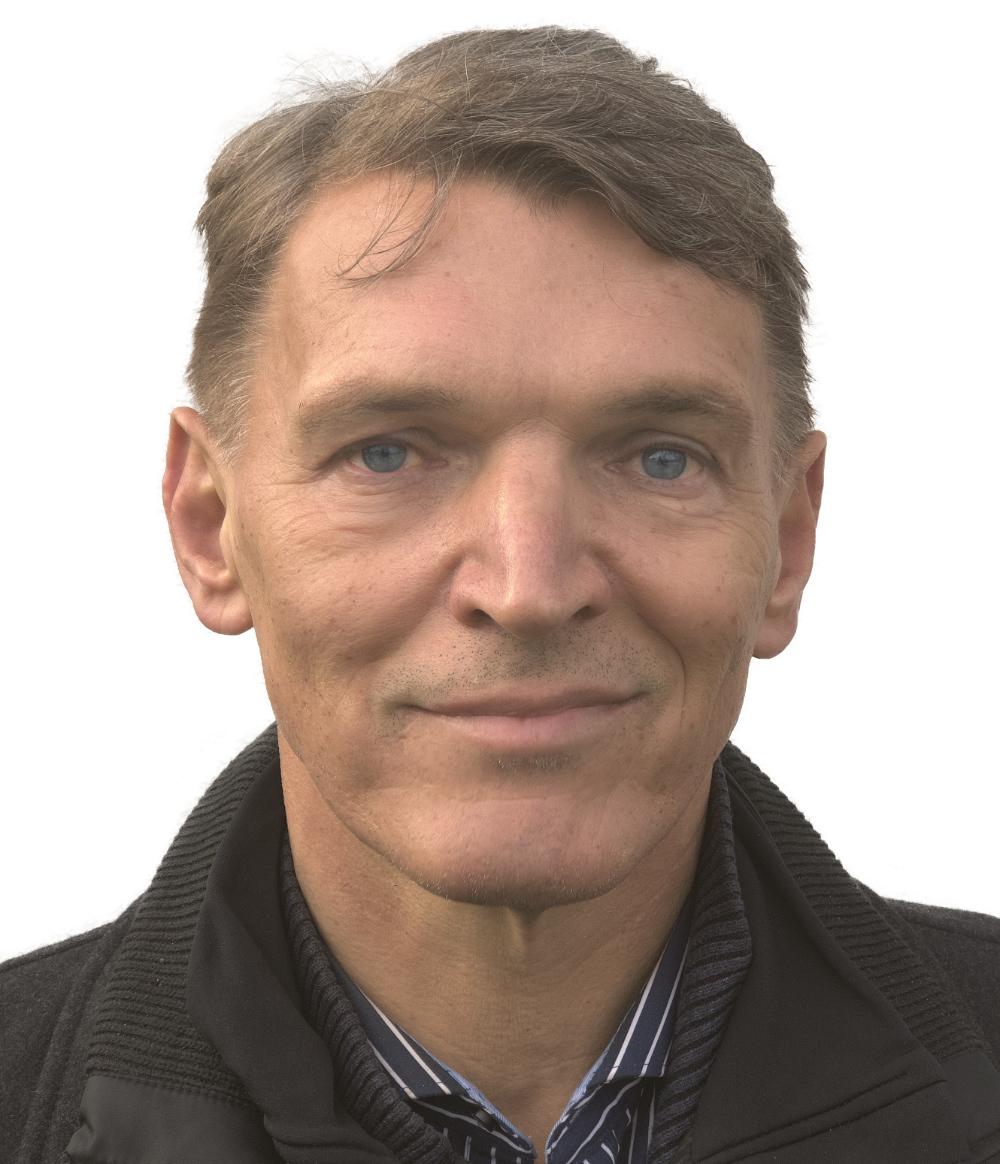 Josef Goiginger