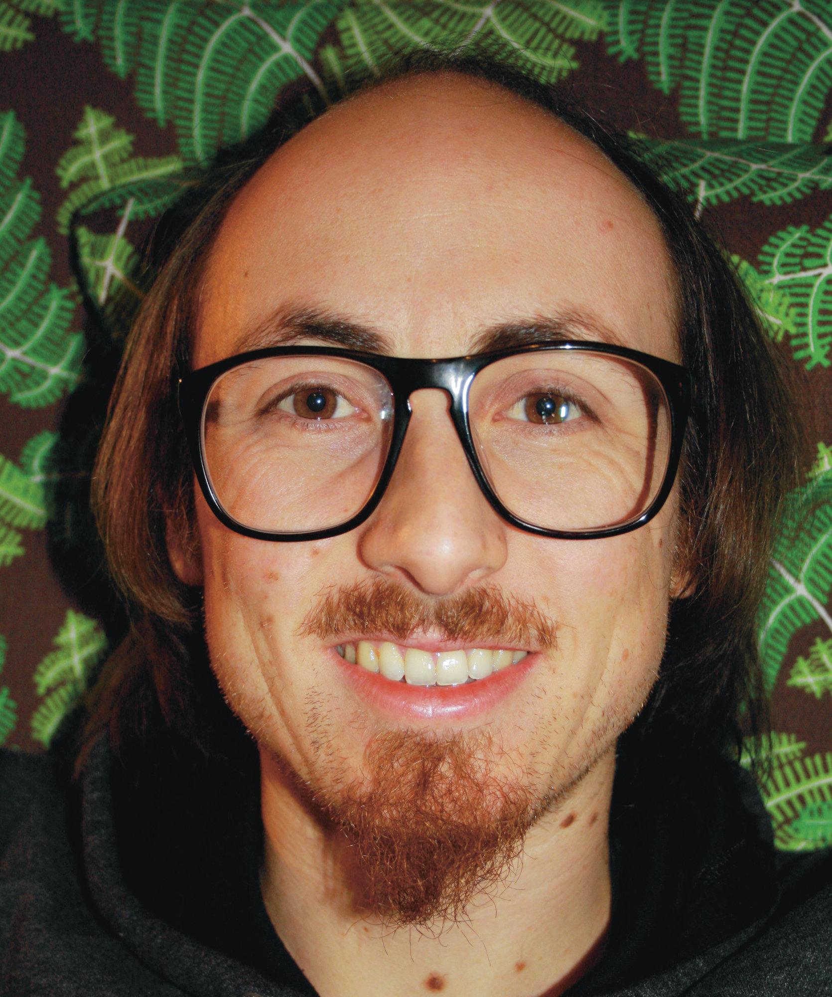 Michael Sillinger